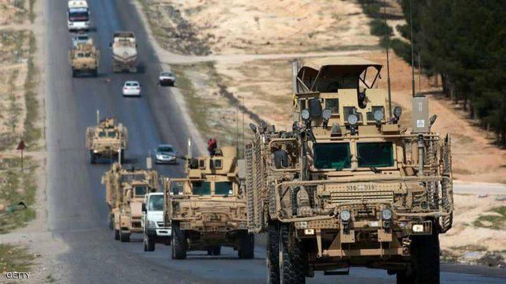 الجيش الأميركي يتحدى تركيا في منبج