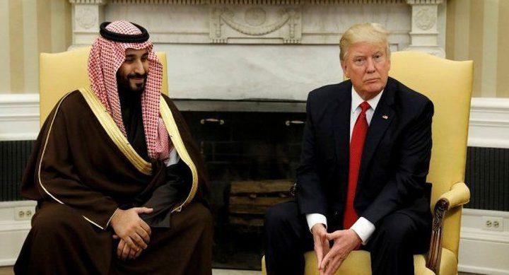أمريكا تتصدر قائمة تصدير الأسلحة عالمياً والسعودية أكبر المستهلكين