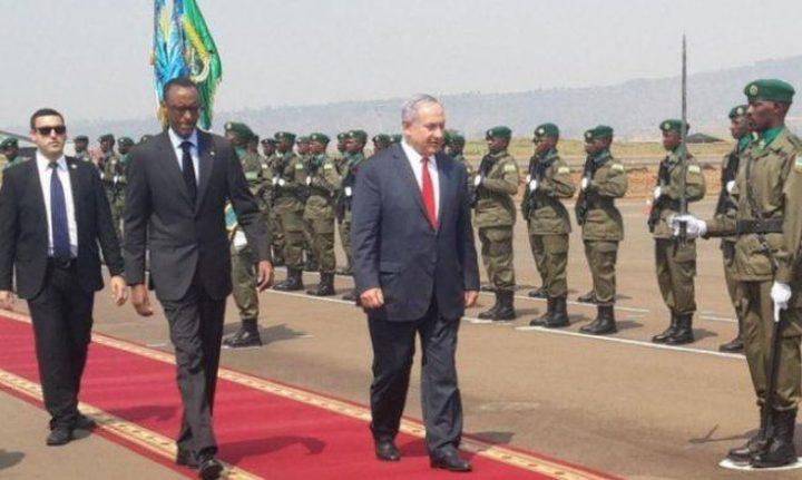 نتنياهو يعلق الاتفاق بشأن إبقاء 16 الف متسلل افريقي