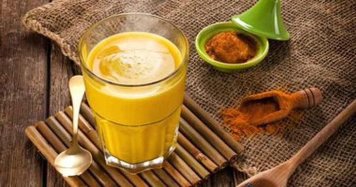عصير الكركم والليمون أفضل علاج للاكتئاب