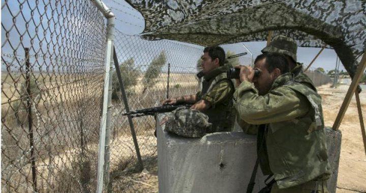 """""""واللا"""" العبري يكشف استعدادات قوات الإحتلال لمواجهة المظاهرات الجمعة المقبلة"""