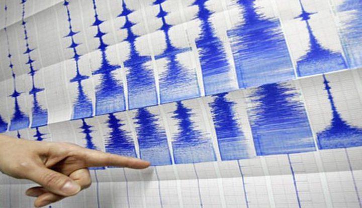 زلزال بقوة 6,8 درجات يضرب بوليفيا دون اصابات