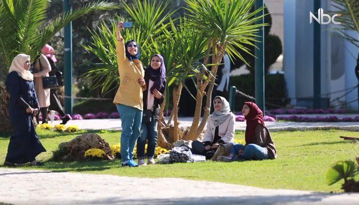 طلبة فلسطينيو الداخل يفضلون الدراسة في الجامعات الفلسطينية