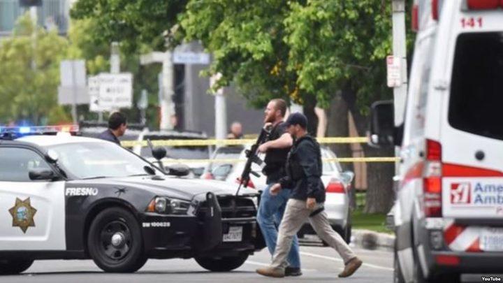 """ضحايا نتيجة """"إطلاق نار"""" قرب مقر """"يوتيوب"""" في كاليفورنيا"""