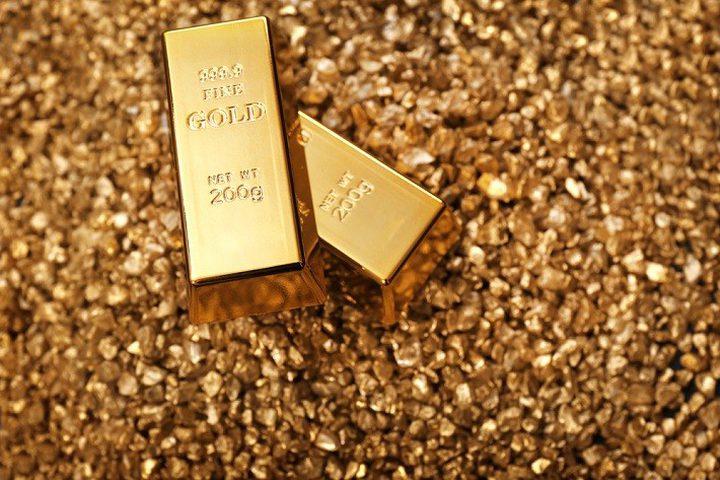 اسعار الذهب اليوم في فلسطين