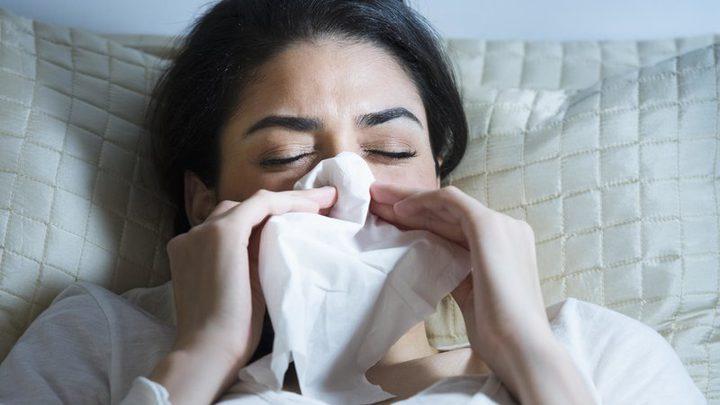 كيف تتخلص من الانفلونزا بأسرع طريقة ممكنه ؟