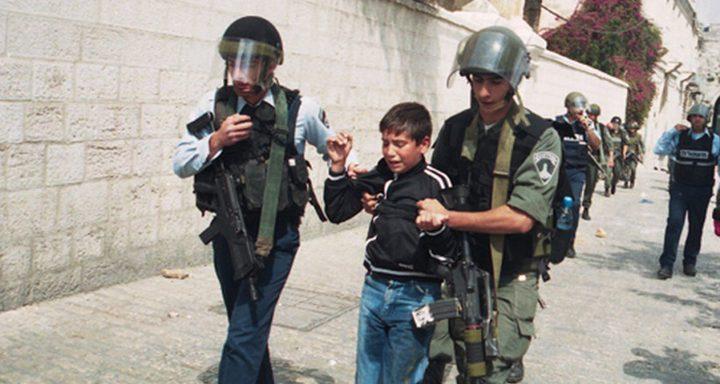 وزارة الإعلام: في يوم الطفل الفلسطيني اعتداءات متواصلة بحق الطفلولة الفلسطينية