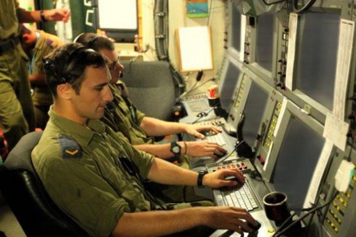 جهاز الشاباك الإسرائيلي يحذر حماس من المساس بالسياج الحدودي