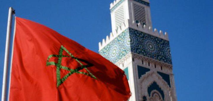 فلسطين تدعم ترشيح المغرب لاستضافة كأس العالم