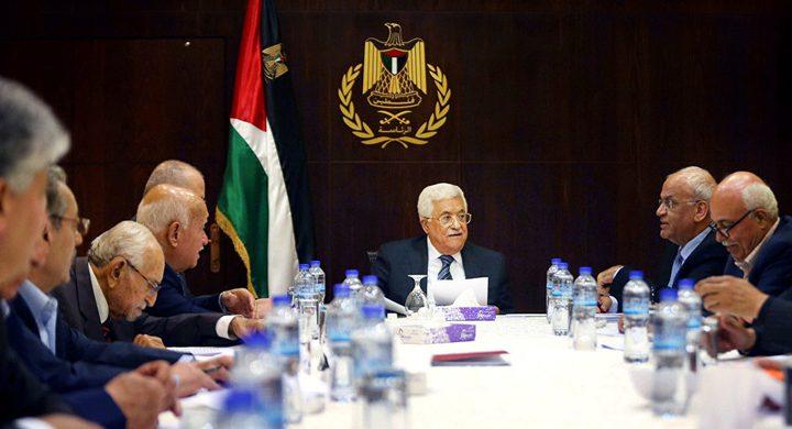 """قيادي في """"فتح"""": إنهاء الانقسام شرط انضمام """"حماس"""" لمنظمة التحرير"""