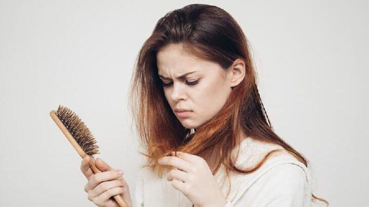 5 أسباب غير المباشرة تؤدي إلى تساقط الشعر