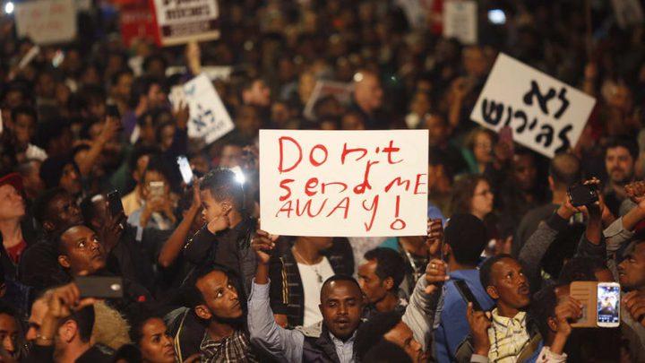 القادة اليهود في الولايات المتحدة يحذرون نتنياهو من الغاء اتفاق الأمم المتحدة