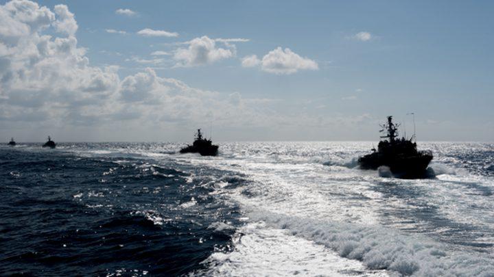 اعتقال 10 صيادين بزعم التخطيط لتنفيذ عملية بحرية