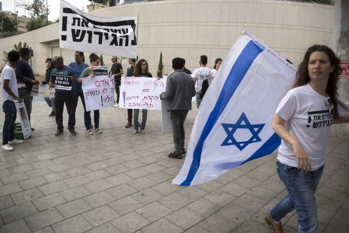 أوغندا: لن نسمح لإسرائيل بدفن مهاجريها في دولتنا