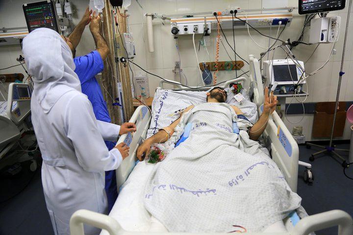 الأمم المتحدة: القطاع الصحي في غزة يعمل بقدرة محدودة