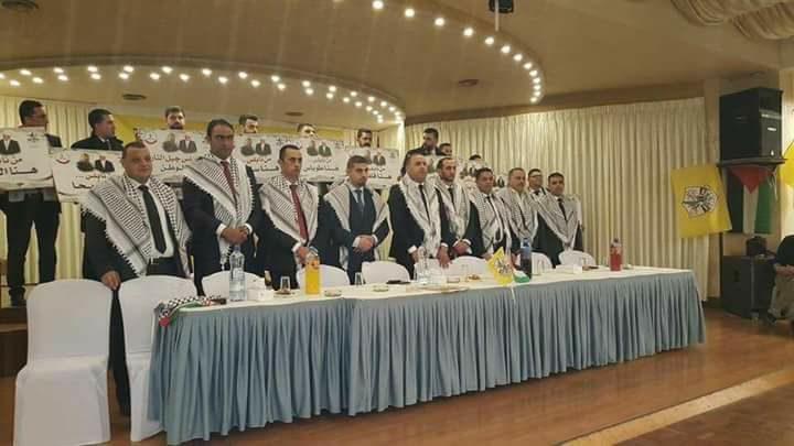 فوز كتلة القدس في انتخابات نقابة المحاميين