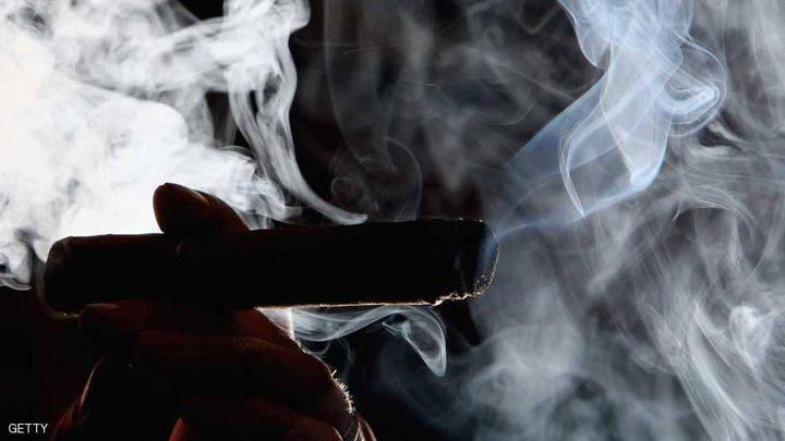دراسة تكشف علاقة التدخين بزيادة الوزن