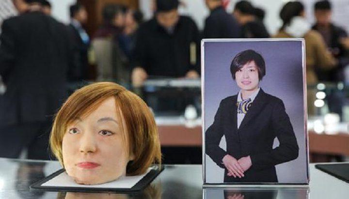 بالصور.. إعادة تشكيل وجوه المتوفين في الصين بالـ3D