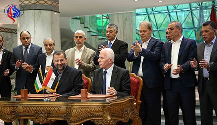 هل ستكون مصر بوابة السلطة لعبور غزة؟
