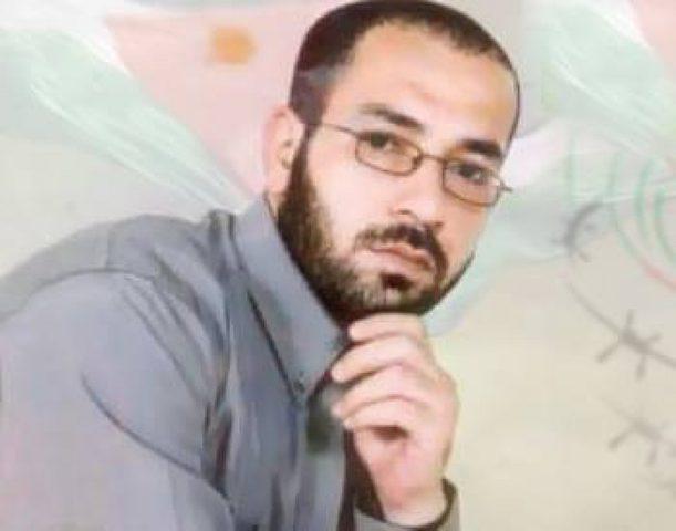 الأسير ثابت مرداوي يدخل عامه الـ17 في سجون الاحتلال