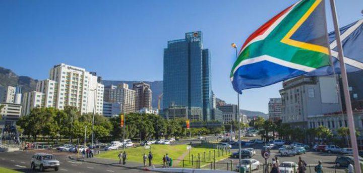 مسؤول جنوب أفريقي: القضية الفلسطينية وموضوع الأسرى قضية مركزية لنا