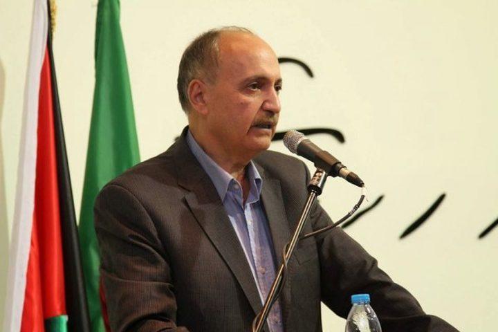 أبو يوسف: شواغر المجلس الوطني سيتم تعبئتها من المستقلين