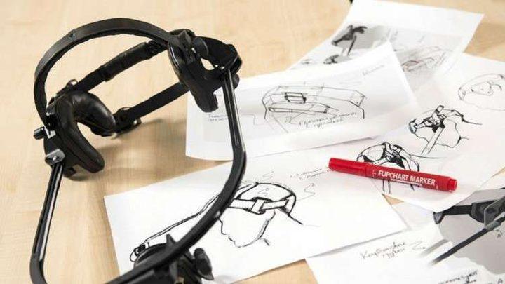 ابتكار خوذة تحول الحقيقة إلى خيال ثلاثي الأبعاد!