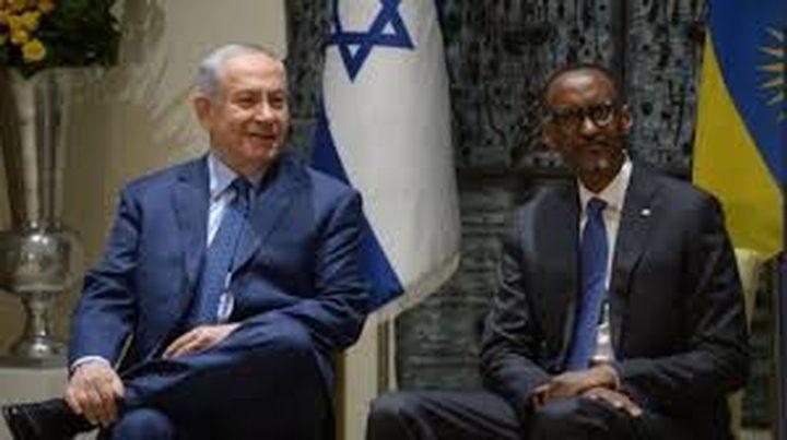 """رواندا لنتنياهو: لا نعرف ما هو """"صندوق إسرائيل الجديد"""""""