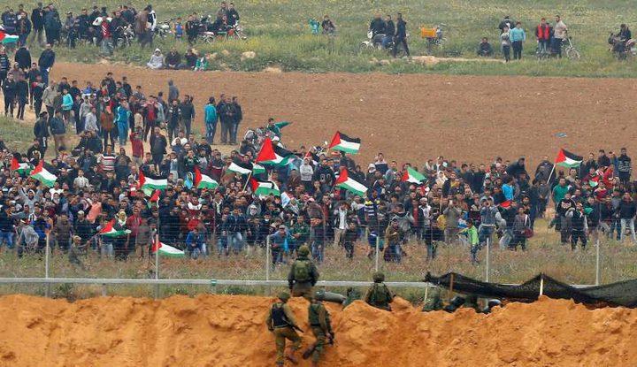 البوسنة والهرسك تدين الهجمات الإسرائيلية على حدود غزة
