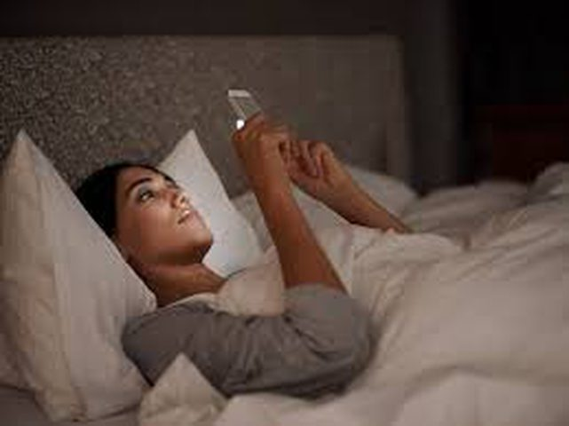 في أي حالات يكون النوم في الليل ضاراً!