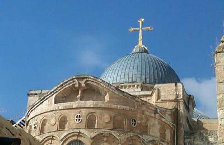 مجلس الكنائس يرفض الغاء عطلة عيد الفصح