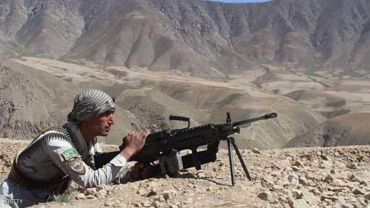 أفغانستان تتهم باكستان بتنفيذ ضربات جوية على أراضيها