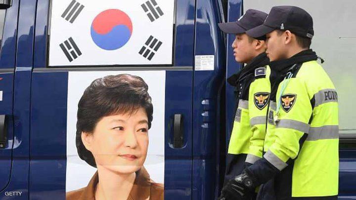 """السجن """"42"""" عاماً لرئيسة كوريا الجنوبية المعزولة"""