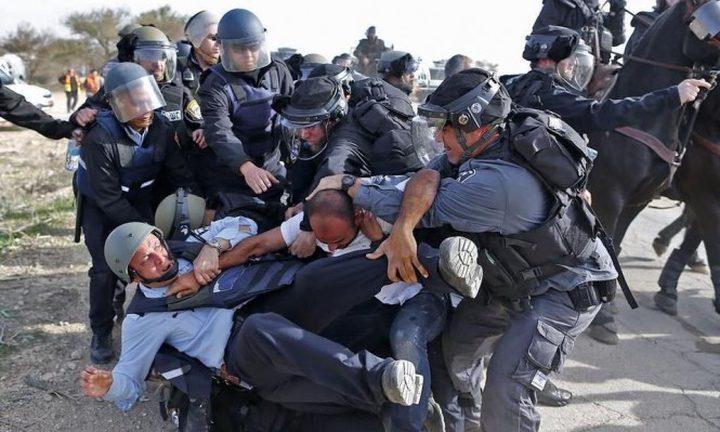 دراسة إسرائيلية تحمل الشرطة مسؤولية انعدام ثقة العرب بها