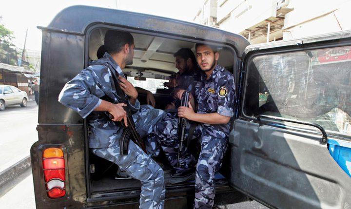 """أمن """"حماس"""" يعتقل عددا من المحامين في غزة"""