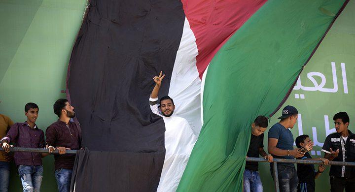حملة إسرائيلية لإغلاق حسابات البعثة الفلسطينية في واشنطن على مواقع التواصل