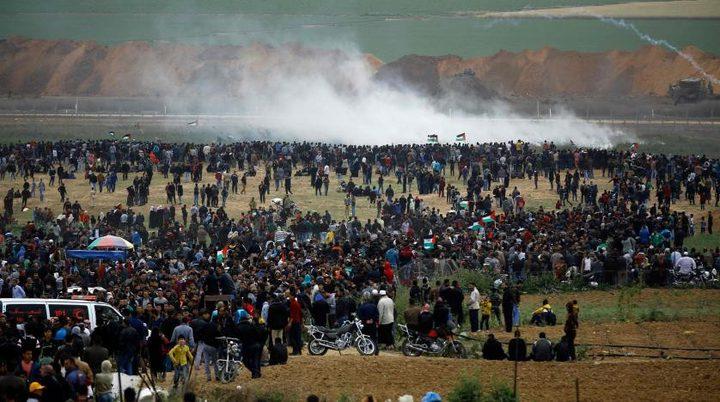 الرئاسة تدين بشدة عمليات القتل والقمع التي يقوم بها الاحتلال في غزة