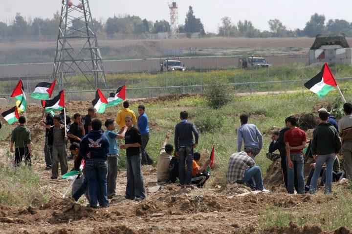 الإيسيسكو: استخدام الرصاص ضد الفلسطينيين العزل جريمة حرب