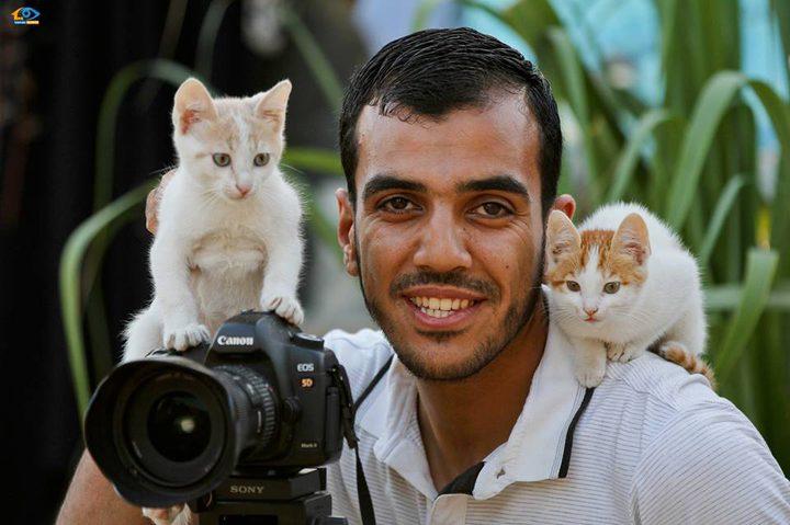 إطلاق جائزة الشهيد الصحفي ياسر مرتجى لأفضل صورة صحفية