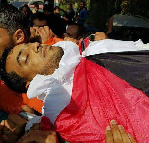 فتح: اغتيال الصحفي ياسر مرتجى جريمة إسرائيلية تستهدف إخفاء جرائمها