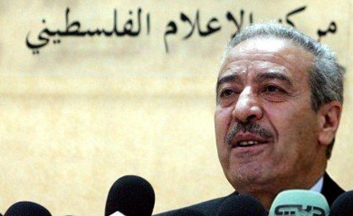 خالد يدعو لنقل جرائم الاحتلال في غزة للجمعية العامة للأمم المتحدة