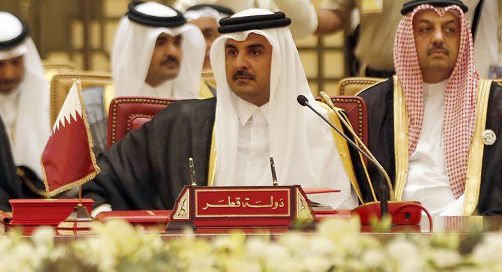 قطر تتلقى دعوة رسمية للمشاركة في القمة العربية بالرياض