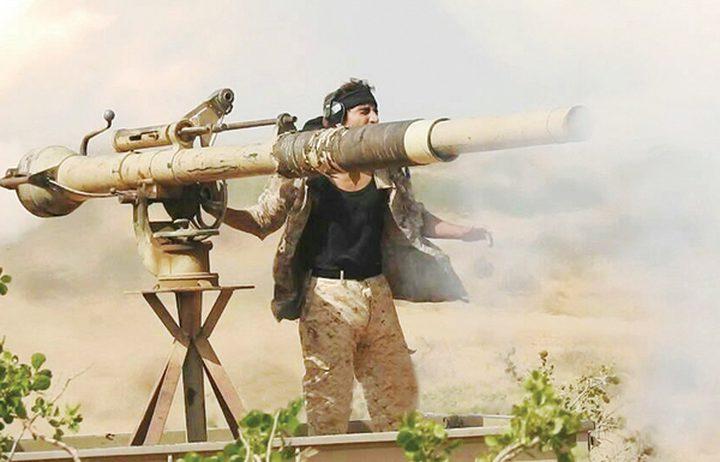 مقتل 30 حوثياً بنيران الجيش في جبهة صرواح باليمن