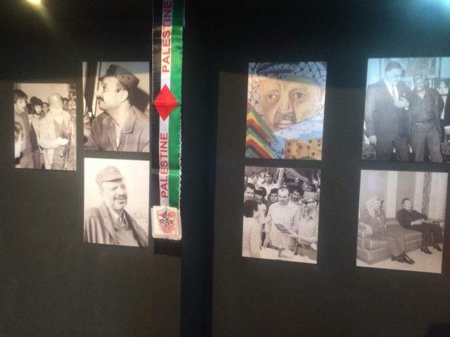 سفارة فلسطين لدى فنزويلا تُحيِي ذكرى يوم الأرض