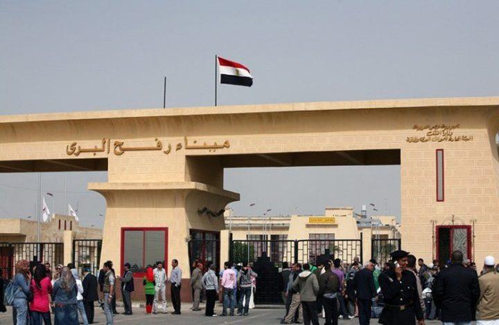 """غطاس لـ""""النجاح"""": مصر لن توقف مسيرة العودة وحماس تريد حكم غزة بتمويل من السلطة"""