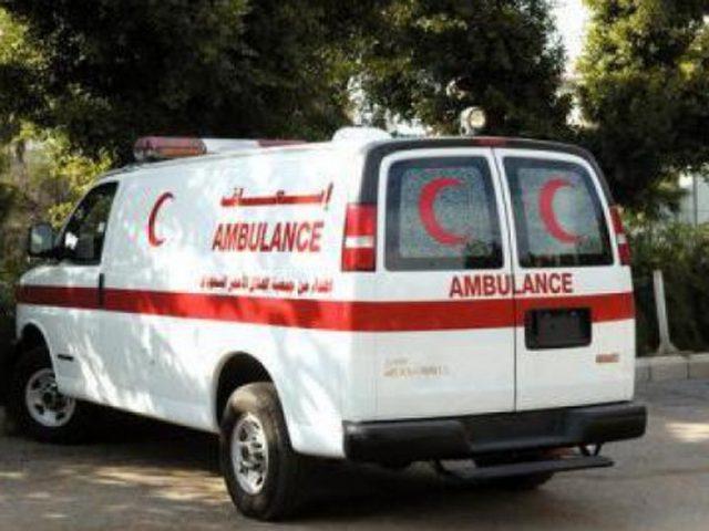 مصرع مواطن بحادث سير في خانيونس