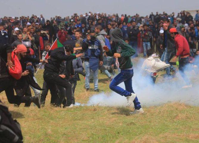 """النائب المصري علاء عابد: ممارسات الإحتلال ضد الفلسطينيين """"جرائم حرب"""""""