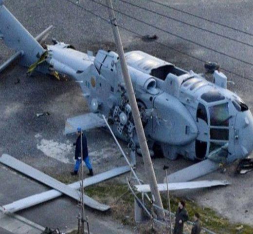 مقتل جنديَين أميركيين إثر تحطم مروحية عسكرية في ولاية كنتاكي الأميركية