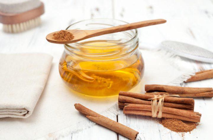 فوائد مذهلة لمزيج العسل والقرفة.. تعرفوا عليها
