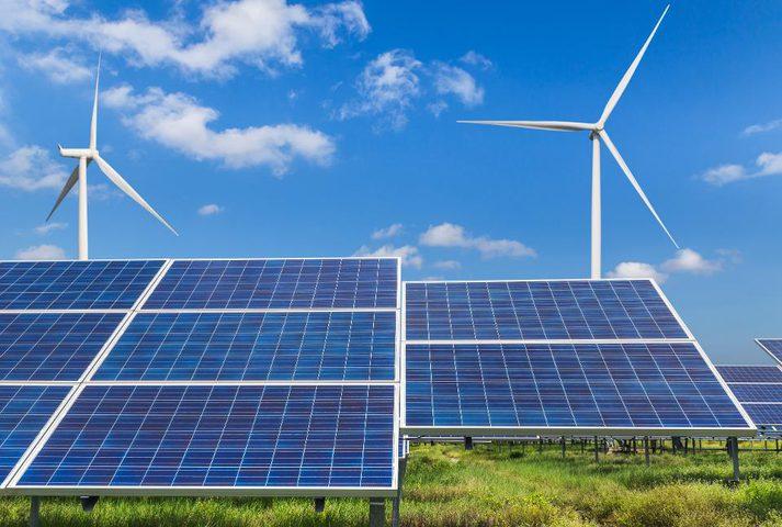 مصطفى: 3 محطات للطاقة الكهربائية سيتم انجازها خلال عام